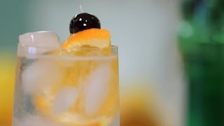 How To Make A Tom Collins | Cocktail Recipes