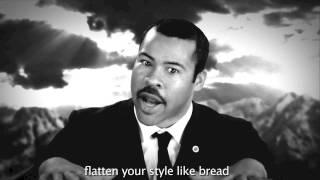 (Clean) Gandhi vs Martin Luther King Jr: Epic Rap Battles of History Season 2