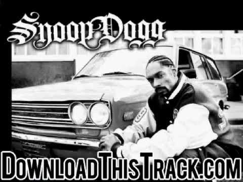 Snoop Dogg Ridin' in My Chevy