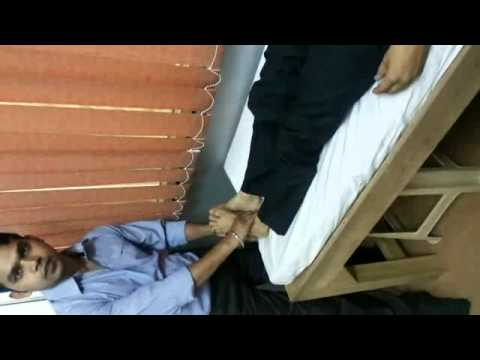 paralysis exercise by advance physiotherapy