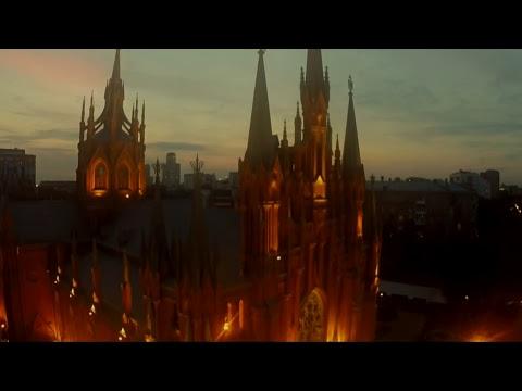 Музыка соборов мира. (орган,Италия) | Прямая трансляция концерта в Соборе 23.04.2017