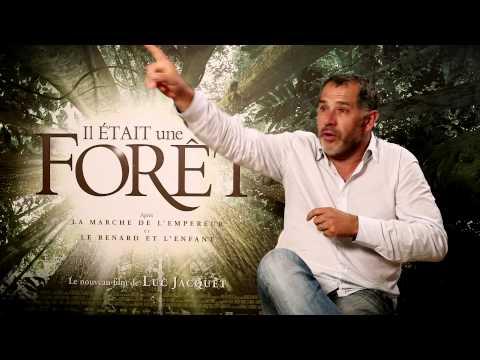 """""""Il Était une Forêt"""" : Projection à la Médiathèque"""