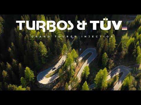 Stelvio Pass in Nugget GTI (TURBOS & TÜV - PART 2)