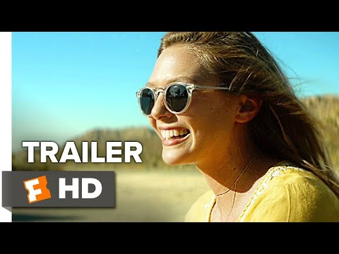 Ingrid Goes West Trailer (2017)