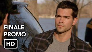 "Dallas 3x14 ""Endgame"" / 3x15 ""Brave New World"" Promo (HD) Season Finale"