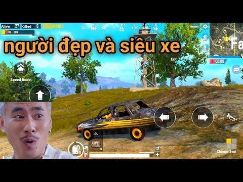 PUBG Mobile - LBN Lột Xác Sau Khi Mở Royale Pass Mùa 6 :v | Snap Sniper Tốc Độ Cao - Thời lượng: 14:09.