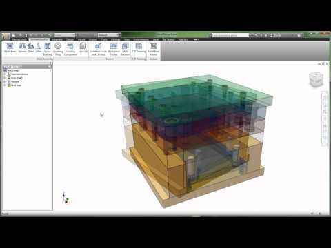 Autodesk Inventor Professional 2012 Enhancements