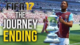 Video FIFA 17 THE JOURNEY Gameplay Walkthrough ENDING - FA CUP FINAL (West Ham) #Fifa17 MP3, 3GP, MP4, WEBM, AVI, FLV Desember 2017