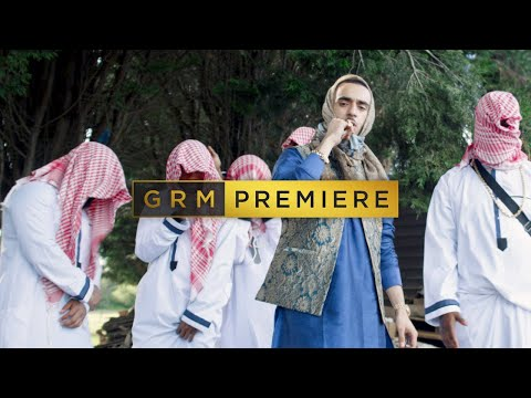 Ard Adz – Saudi [Music Video] | GRM Daily