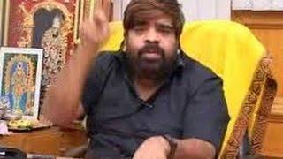 Romeo Juliet Director requests not to hurt T. Rajendar  | Dandanakka Song | Comedy