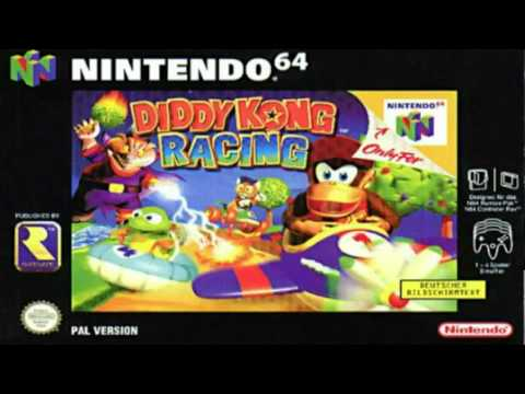 Diddy Kong Racing (OST) - 46. Wizpig Attacks
