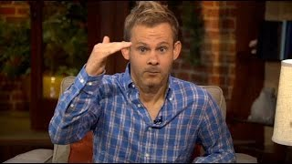 Dominic Monaghan Stars In New Film 'Molly Moon and The Incredible Book Of Hypnotism'