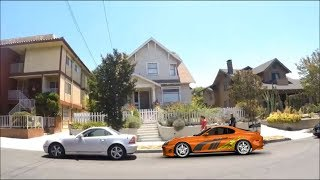 Nonton VISITING THE FAST AND FURIOUS HOUSE!!! Film Subtitle Indonesia Streaming Movie Download