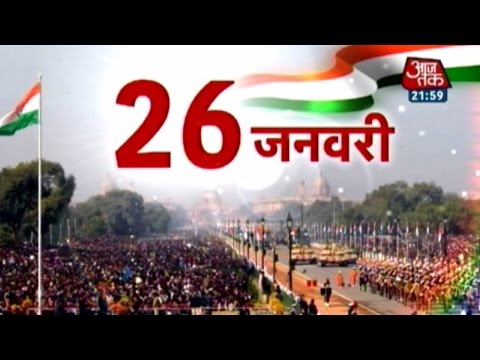 special - In this special report Aaj Tak discusses the various salient aspects of this years Republic Day Parade. The parade symbolises India's military strength and is a display of the capabilities...