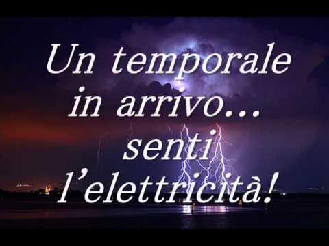 , title : 'Jovanotti - Temporale (testo)'
