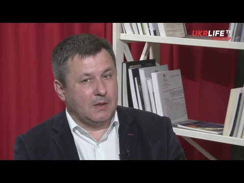 Ефір на UKRLIFE TV 12.06.2018