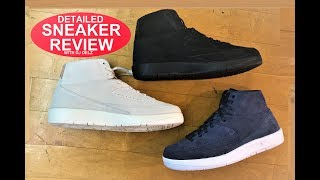 THANK YOU for Watching,hit the THUMBS UP+ SUBSCRIBE This Air Jordan 2 Decon Sneaker Product : https://bit.ly/2tpVZHI MY SNEAKER ADDICT TEE'S ...
