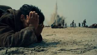 Nonton Dunkirk (2017) - First Bombing Scene Film Subtitle Indonesia Streaming Movie Download