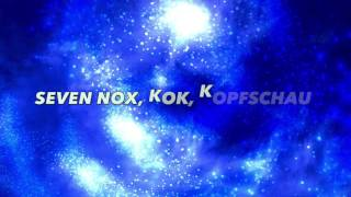 KYX - LASS UNS (ft. VOKUZ) (prod. by SOUSA)