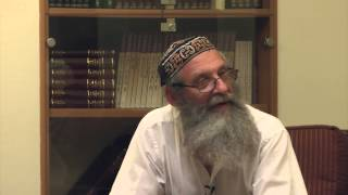 Еврейский взгляд на веру. Урок 4