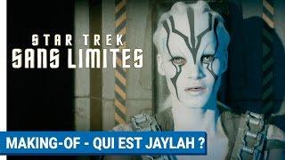 Nonton Star Trek Sans Limites - Featurette Jaylah Film Subtitle Indonesia Streaming Movie Download