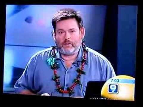 Aloha air line news story