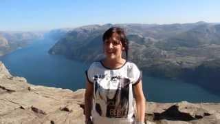 Noorwegen; Bezocht Door Linda Van VakantieXperts Travel Service Best