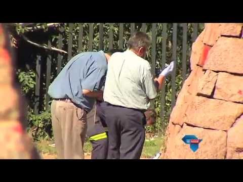 """""""Dis die geskiedenis van Suid-Afrika"""" / """"This is South Africa's history"""""""