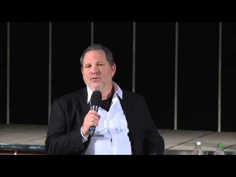 Harvey Weinstein -