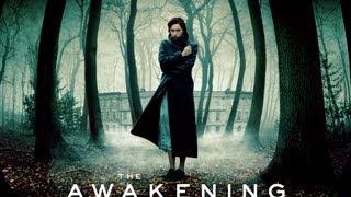 Nonton The Awakening   Movie Review By Chris Stuckmann Film Subtitle Indonesia Streaming Movie Download