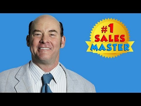 Art of the Cold Call - Full on Koechner - YouTube Comedy Week