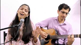 Video Duaa - Acoustic Cover by Priya Nandini & her dad Lekh Raj MP3, 3GP, MP4, WEBM, AVI, FLV Agustus 2018
