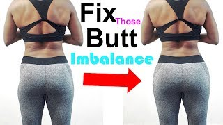 so Today we are talking butt or muscles  imbalance and if you don't know what muscle imbalances means, it simply  is a situation when one muscle is stronger  or bigger than its opposing muscle. For example, if your left side of the butt appears a little or very much bigger than the other side; that is an imbalance. This usually is caused by:1) Workout inequality or2) Our Genes In this videos I have outlined solutions and how can work out correctly to ensure you don't experience it and to even one you have currently. I hope you like the video….thank you for watchingIf you have any specific topic you want me to cover in a video, leave it in the comment box below or send me an email at me@AmAbigail.com or abigailekweghi@gmail.comI will see you in my next video …  Please like, share and subscribe to my channel for more videos. Click link to Subscribe: https://www.youtube.com/channel/UCRgJ8GxFbAHM_XGgwVzhYjg?sub_confirmation=1My personal site: https://amabigail.com/ Hi, Am Abigail Ekweghi, welcome to my channel. I post videos 2 to 4 times a week on fitness, fashion, Beauty, life style and sometimes random topics. Am glad to have you and thanks for watching my videos. You can leave suggestion on video you want, I will be glad to do them.Connect with me on Instagram, Facebook, and Twitter with the links below.https://www.instagam.com/abigailekweghi https://www.twiter.com/abigailekweghi https://www.facebook.com/abigailekweghihow to build muscle, imbalance, muscle weakness, muscle imbalance, weak muscles, how to build muscle mass,  how to make hips wider, how to get a bigger hips, large hips, wider hips, how to get bigger butt