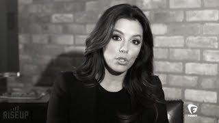 Eva Longoria On How Her Sister Inspired Her Activism