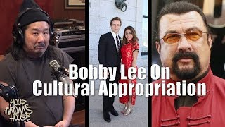 Bobby Lee On Cultural Appropriation - YMH Highlight