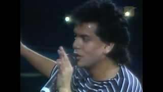 Juan Antonio Labra, Niña, Festival De Viña Del Mar 1989.