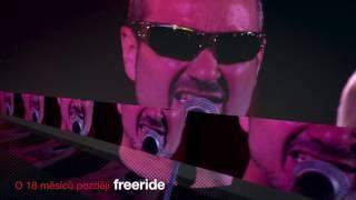 Video O 18 měsíců později-freeride