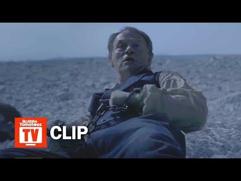 The Terror S01E10 Clip | 'The Final Fight' | Rotten Tomatoes TV