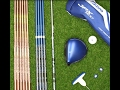 Mizuno JPX900 Driver Settings