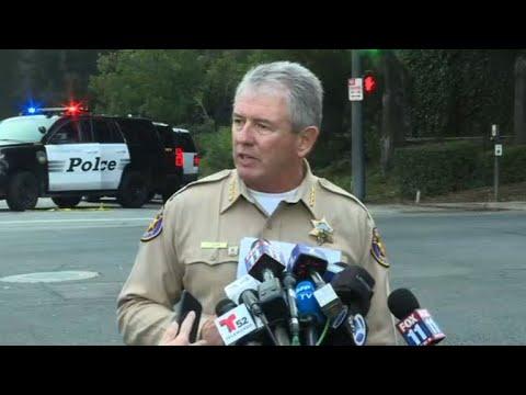Police: US shooter was 28 year old Ian David Long
