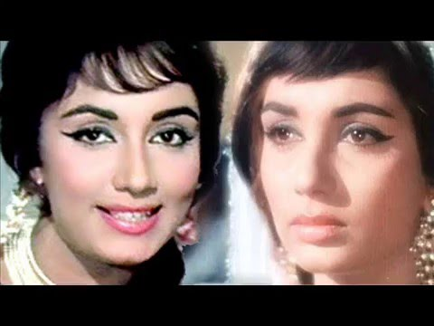 Video Sadhana Shivdasani famous Bollywood actress - Biography, Filmography, Movies download in MP3, 3GP, MP4, WEBM, AVI, FLV January 2017