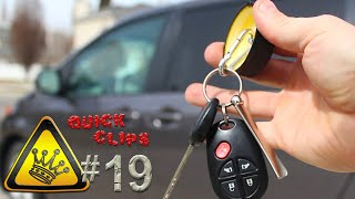 QC#19 - Car Hero Keybox - YouTube