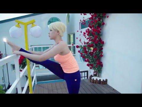[k-pop] 타히티 티저 2차 공개 - TAHITI Teaser