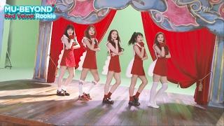 MUBEYOND Red Velvet ��Rookie2nd
