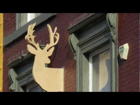 316. 20120221 - Emmanuelle Cerri - London Calling - Camden - Montaggio Arcangelo Vincent Scalici (видео)