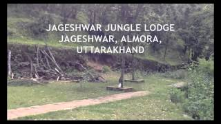 Almora India  City new picture : Jageshwar Jungle Lodge, Almora, Uttarakahand, India