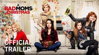 Nonton A Bad Moms Christmas   Official Trailer   Own It Now On Digital Hd  Blu Ray      Dvd Film Subtitle Indonesia Streaming Movie Download