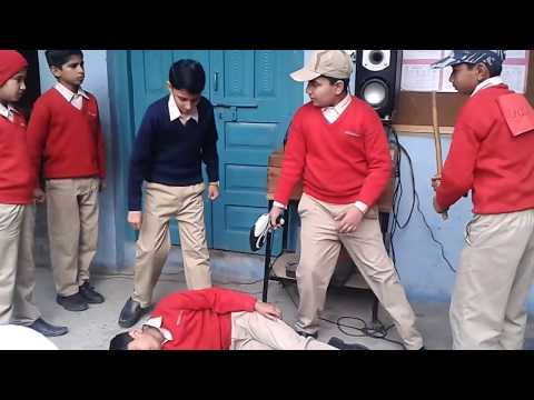 Video India Ja Ja Kashmir Se Nikal Ja - Students Performance download in MP3, 3GP, MP4, WEBM, AVI, FLV January 2017