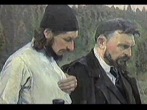 Двойной портрет. Булгаков и Флоренский
