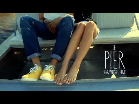 Ransom by adidas Spring/Summer 2010 Video Lookbook – The Pier